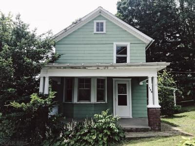 Single Family Home For Sale: 150 2nd Street S