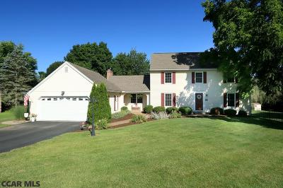 State College Single Family Home For Sale: 1225 Haymaker Road