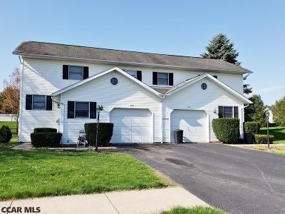State College Multi Family Home For Sale: 3150-3152 Shellers Bend