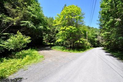 Residential Lots & Land For Sale: 495 Lingle Valley Road