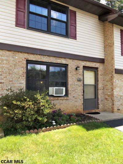 State College Condo/Townhouse For Sale: 920 Galen Drive