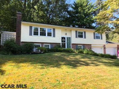 State College Single Family Home For Sale: 444 Sierra Lane