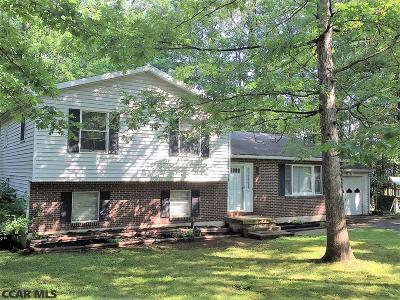 State College Single Family Home For Sale: 208 Pickwick Avenue