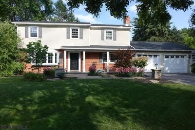 State College Single Family Home For Sale: 862 Webster Drive