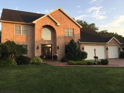 Single Family Home For Sale: 300 Lois Lane