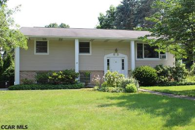 State College PA Single Family Home Sold: $249,000