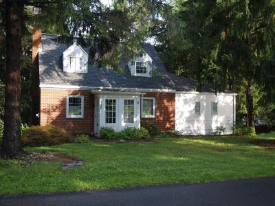 State College Single Family Home For Sale: 320 Whitehall Road E