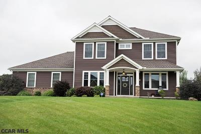 State College Single Family Home For Sale: 1192 Barnstable Lane