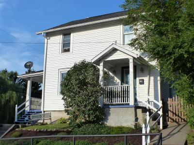 Single Family Home Sold: 344 Allegheny Street S