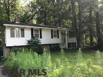 State College PA Single Family Home Sold: $199,900