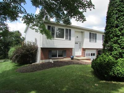 Single Family Home For Sale: 104 Wyndham Circle
