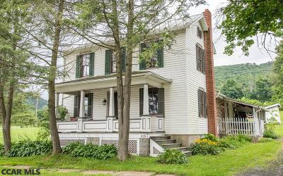Single Family Home For Sale: 209 E Main Street
