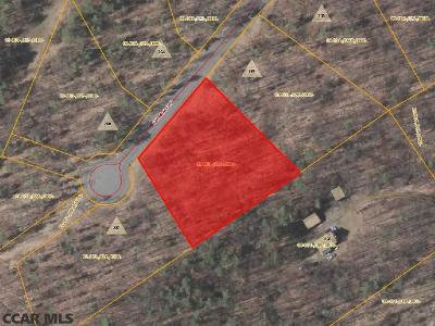 Residential Lots & Land For Sale: On Farmdale Road #Lot 6