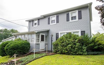 Single Family Home For Sale: 75 Irwin Street