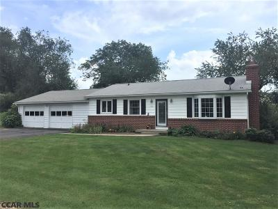 Bellefonte Single Family Home For Sale: 1110 Blue Spruce Drive