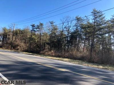 Residential Lots & Land For Sale: Woodward Avenue