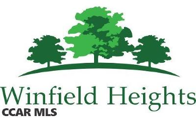 State College Residential Lots & Land For Sale: 441 Farmhill Drive