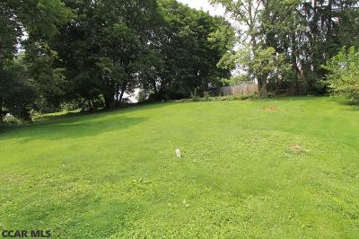 Bellefonte Residential Lots & Land For Sale: Lot 2r E Cherry Lane