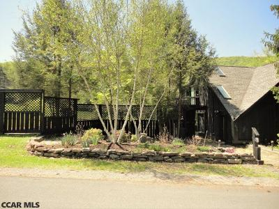 Farm For Sale: 1675 Summit Hill Road