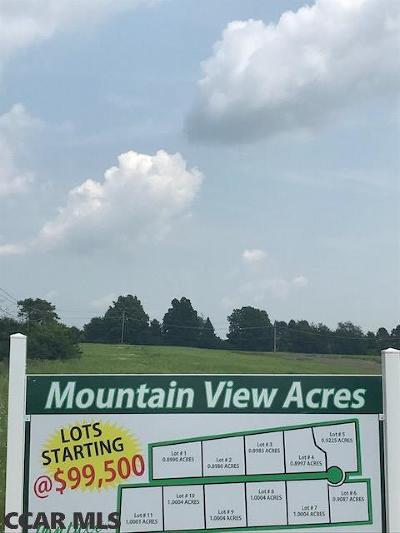 State College Residential Lots & Land For Sale: 163 Southview Circle