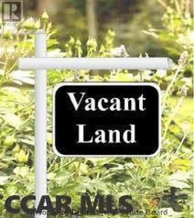 Residential Lots & Land For Sale: Sandrock Road