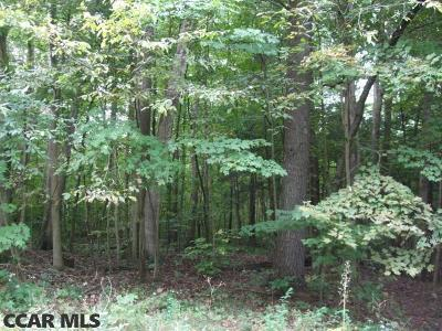 Residential Lots & Land For Sale: 125 Dry Run Road