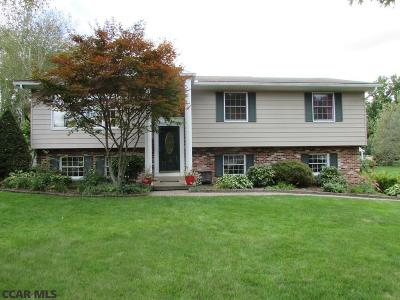 State College Single Family Home For Sale: 1012 Greenfield Circle