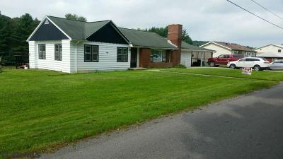 Single Family Home For Sale: 148 Old Side Road