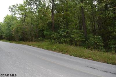 Residential Lots & Land For Sale: On Hubler Ridge Road