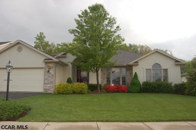 Single Family Home For Sale: 2297 Sagamore Drive
