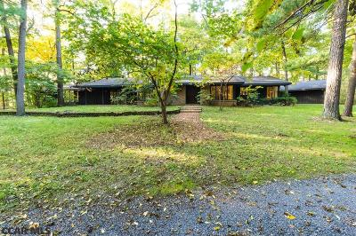 Farm For Sale: 100 Hickory Hills Lane