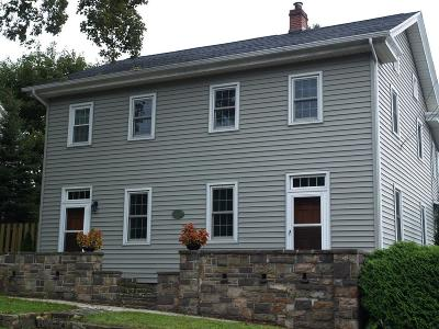 Single Family Home For Sale: 118 Water Street S