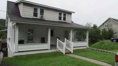 Single Family Home For Sale: 11457 Raystown Road