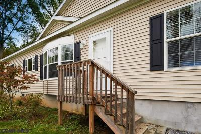 Single Family Home For Sale: 171 Timberwood Trail