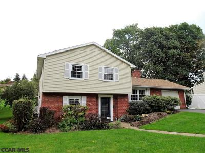 State College PA Single Family Home For Sale: $325,000