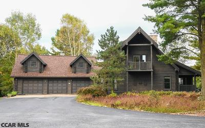 Single Family Home For Sale: 148 Big Bear Road