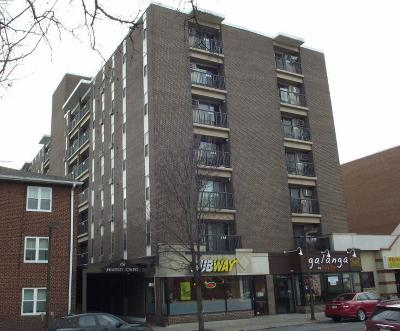 State College Condo/Townhouse For Sale: 458 College Avenue E #609