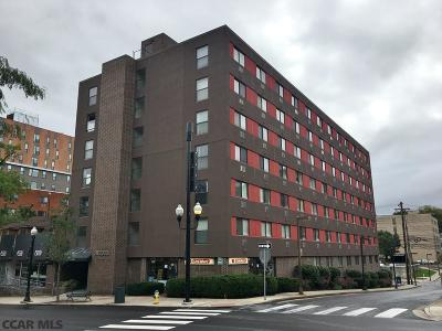 State College PA Condo/Townhouse For Sale: $210,000