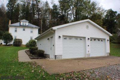 Centre County Single Family Home For Sale: 173 Halfmoon Street