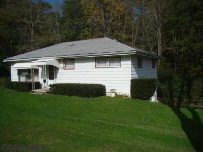 Single Family Home For Sale: 4228 Old Erie Pike