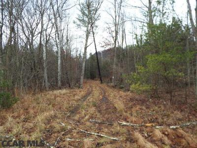 Residential Lots & Land For Sale: Lower Creek Road