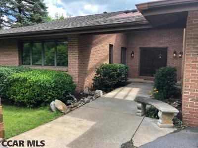 Single Family Home For Sale: 1327 Inverary Place