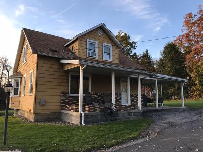 Single Family Home Sold: 116 Meeker Road