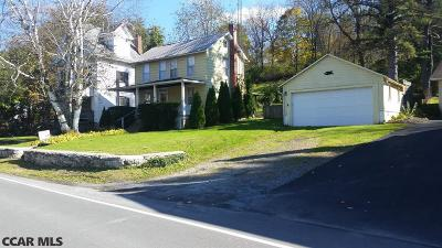Bellefonte Single Family Home For Sale: 950 W Water Street W