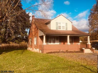 Single Family Home Sold: N Route 75