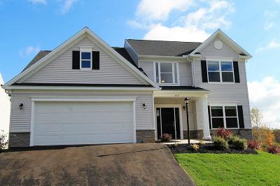 Single Family Home Sold: 105 Dean's Way