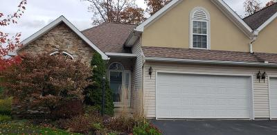 State College Condo/Townhouse For Sale: 2465 Circleville Road #115