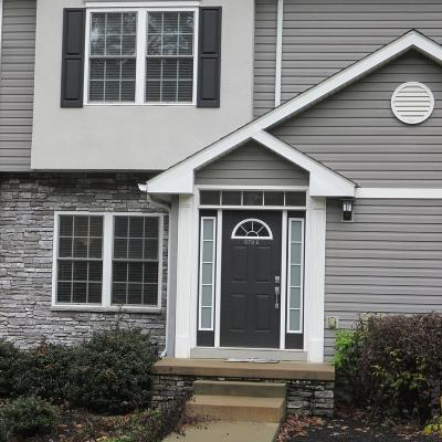 State College Condo/Townhouse For Sale: 670-E Oakwood Avenue