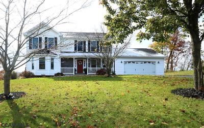 Bellefonte Single Family Home For Sale: 202 Wiitshire Drive