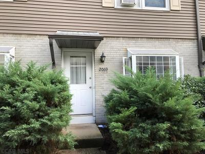 State College Condo/Townhouse For Sale: 2069 Mary Ellen Lane